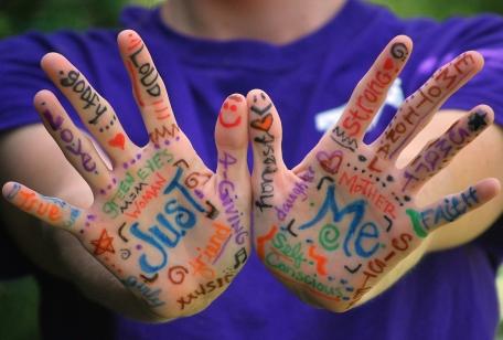 Hands - individuele kenmerken